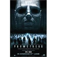 Prometheus- Tanrıya Yolculuk