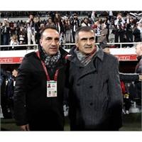 Beşiktaş'ı Bu Karlı Havalar Mahvetti