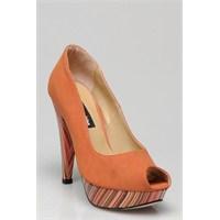 En Yüksek Topuklu Ayakkabı Modelleri 2013
