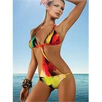 Zeki Triko 2013 Mayo Bikini Modelleri