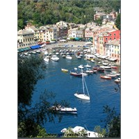 Kalbimi Bıraktığım Portofino