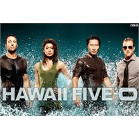 Hawaii Five – 0 3. Sezon 24. Bölüm