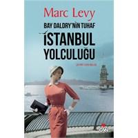 Marc Levy'den ' Tuhaf' Bir İstanbul Macerası!