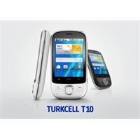 Turkcell T10 Özellikleri Ve Fiyatı
