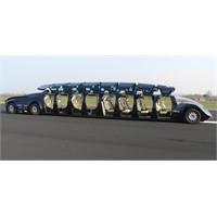 Super'bus Süper Otobüs 2011