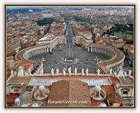 Vatikan | Avrupa nın En Küçük Ülkesi - Tanıtım