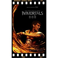 İmmortals / Ölümsüzler (2011)