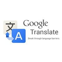 Google Translate'de Artık İnternet'e Gerek Yok!