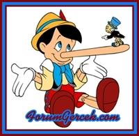 Çocuklarda Yalan Söylemek
