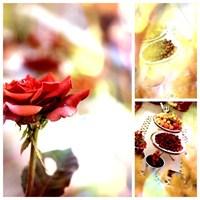 Yaz Demek Çiçek& Meyve Demek...