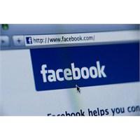 Facebook'a Yeni Güncelleme Geldi