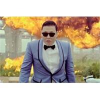 Gangnam Şehri Şarkısıyla Ünlendi