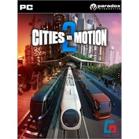 Cities On Motion 2 İnceleme (Video)