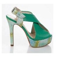 Elle 2013 Yaz Bayan Ayakkabı Modelleri