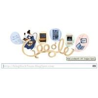 Google O İsmi Unutmadı!