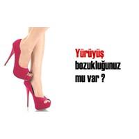 Ayakkabı Seçimi Önemli