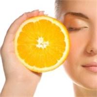 Sağlıklı Bir Cilt İçin Gereken Vitaminler