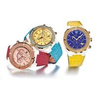 Versace'de 2012 Model Limitli Saat Koleksiyonu