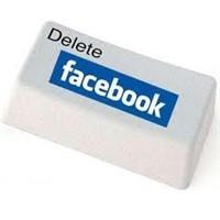 Facebook Üyeliği Nasıl Tamamen Silinir?