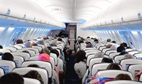 Uçakta Hamilelerin Dikkat Etmesi Gerekenler