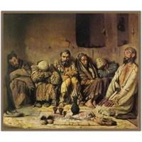 Vasily Vasilyevich Vereshchagin | Rus Ressam