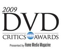 2009 Dvd Ödülleri