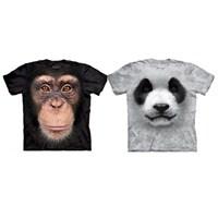 3d Tişörtler