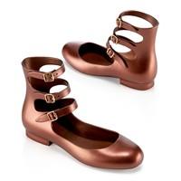Yazın Modası Gladyatör Sandaletler Ve Ayakkabılar