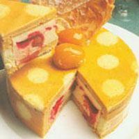Kayısılı Kolay Pasta Tarifi