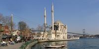 İstanbul u Dinliyorum Gözlerim Açık