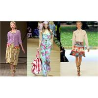 2012 Yaz Modasında Neler Var?