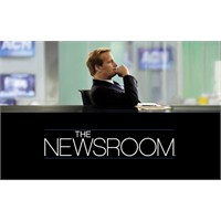 The Newsroom Dizi İncelemesi