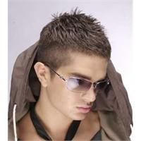 Erkek Kısa Saç Modelleri 2011-2012