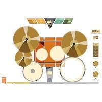 Chrome Jam İle Online Müzik Grubunu Oluştur