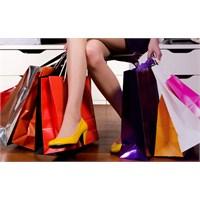 Kadınlar En İyi Alışveriş Arkadaşını Seçti