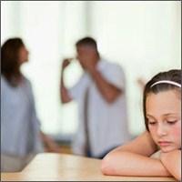 Yaşadığınız Stres Çocuğunuza Yansıyor