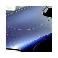 Otomobil Boyasındaki Çizikler Ve Çözümleri