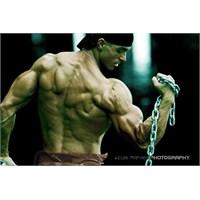 Testosteron Doğal Arttırmak İçin 4 İpucu