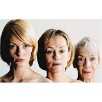 Yaşlanmaya Karşı Kendizi Böyle Koruyun