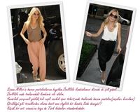 Sienna Miller Ve Pantolonları