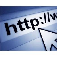 İnternette 252 Milyondan Çok Alan Adı Var