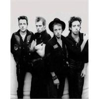 The Clash Geri Döndü!