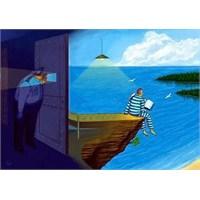Ceza: Kitap Okuma Ödülü
