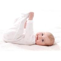Akıllı Bebek Pijaması
