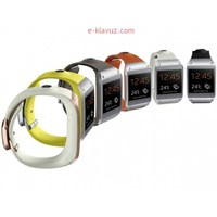 Samsung'un Yeni Akıllı Saati Galaxy Gear