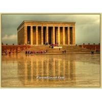 Anıtkabirin Tarihçesi | Resimleriyle Tanıtım