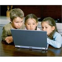 Eğitimde İnternet Kullanımı…