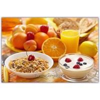 Sağlıklı 5 Kahvaltılık