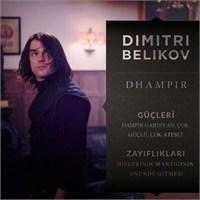 Türkçe Karakter Afişi: Dimitri Belikov