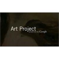 Sabancı Müzesi, Google Art Projesi'ne Dahil Oldu